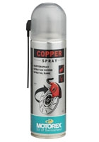 Motorex COPPER SPRAY