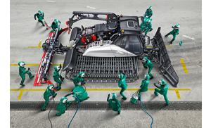 motorex pitstop groomer