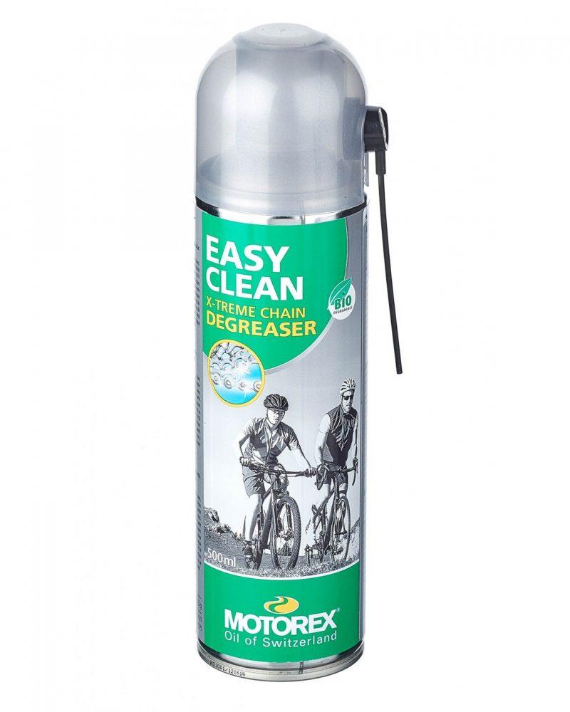 motorex easy clean spray