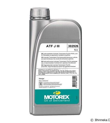 Motorex ATF J III