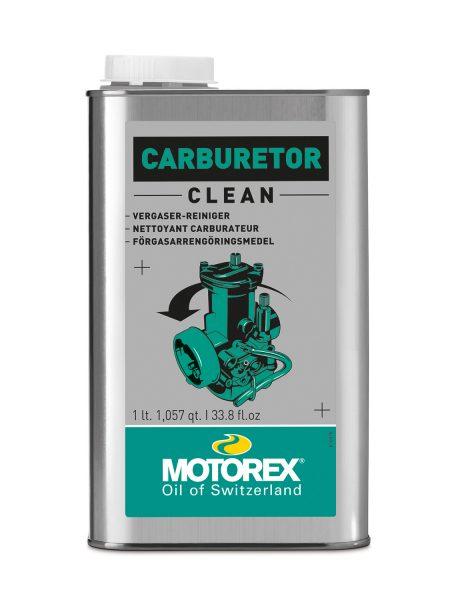 Motorex CARBURETOR CLEAN FLUID