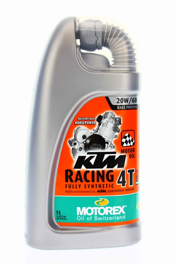 масло_ktm_racing