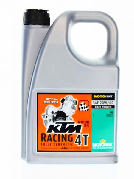 4Т КТМ Racing