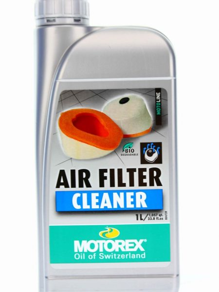 Motorex-AIR-Filter-Cleaner-1L