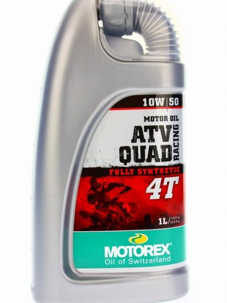 Motorex-ATV-Quad-Racing-10W50