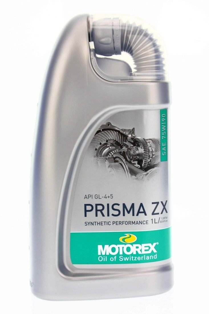 Motorex-gear-oil-Prisma-ZX-SAE-75W-90