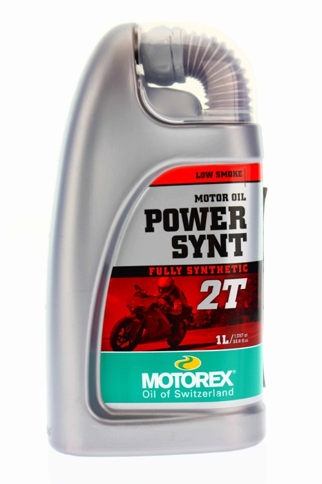 Motorex-Power-Synt-2T-1L