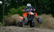 MOTOREX 4Т за ATV/Quad