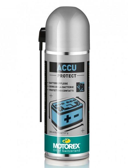 Motorex ACCU PROTECT