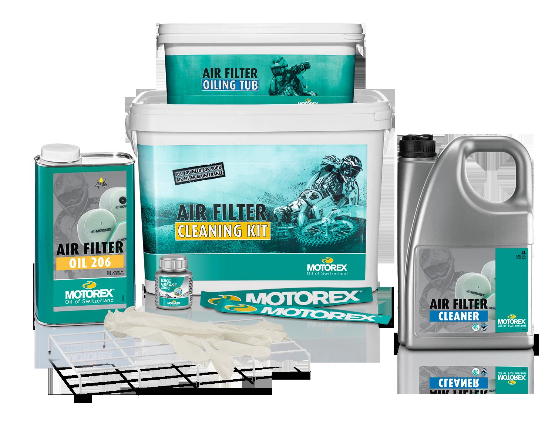 MOTOREX_AIR_FILTER_CLEANING_KIT