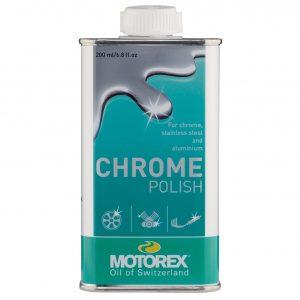 Motorex CHROME POLISH