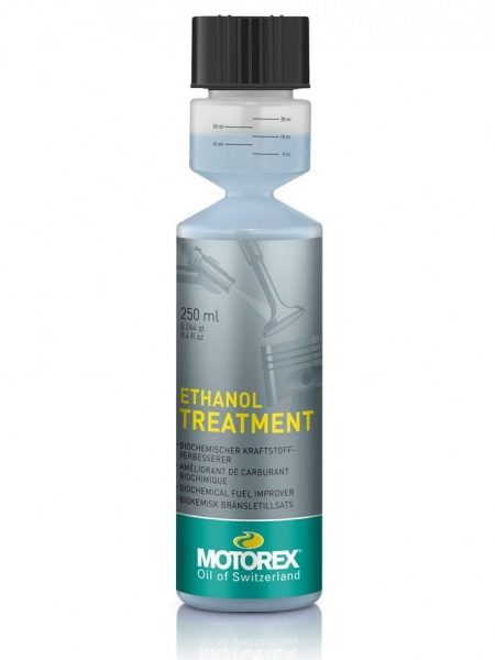 Motorex ETHANOL TREATMENT