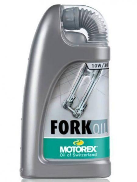 Motorex FORK OIL SAE 10W/30