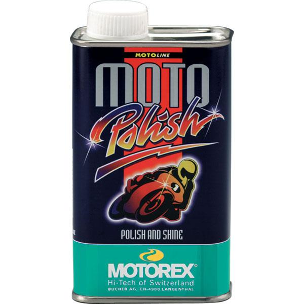Motorex MOTO POLISH