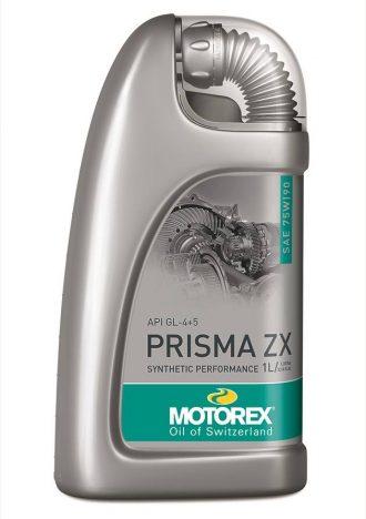 Motorex PRISMA ZX SAE 75W/90, GL 4/GL5