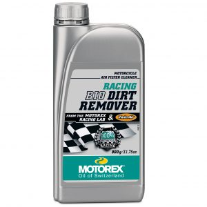 Motorex TWIN AIR DIRT BIO REMOVER