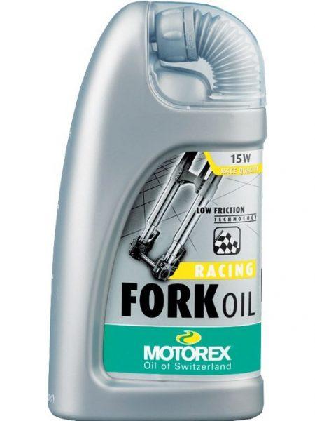 motorex fork_oil_sae_15w_1l