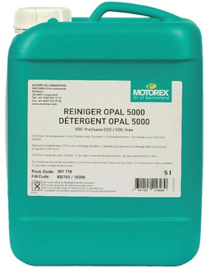 Motorex OPAL 5000
