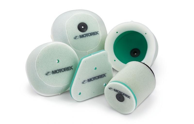 Motorex Въздушни филтри