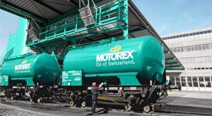 motorex tank oil